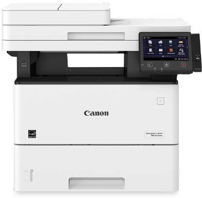 Canon imageCLASS MF543dw B&W Laser Printer