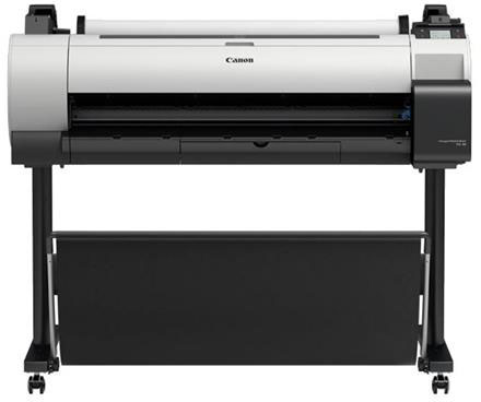 Canon imagePROGRAF TA-20 24 Wide-Format Printer with Stand