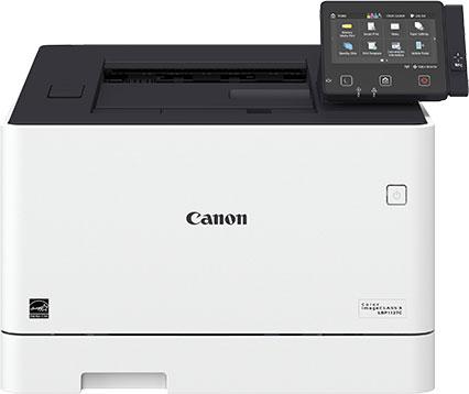 Canon imageCLASS X LBP1127C Color Laser Printer