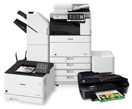 printer group shot