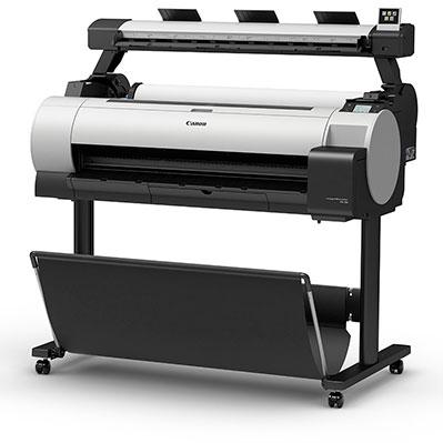 Canon imagePROGRAF TA-30 MFP L36ei 36 Wide-Format Printer