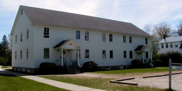 Madison House Residence Hall