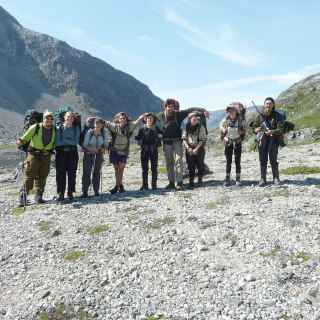 Social and Landscape Explorations in Northern Labrador