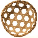Ash Basketry - Shaker Cheese Basket