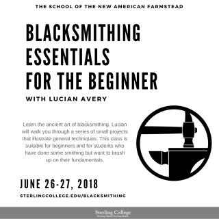 Blacksmithing Essentials