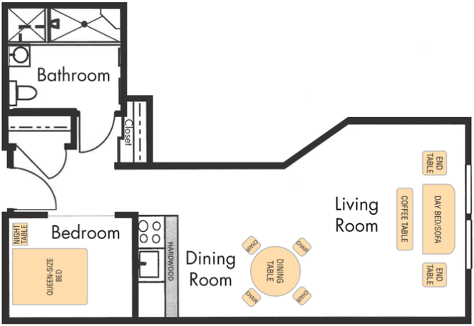 Floor Plans Sterling Court Al Community For Seniors