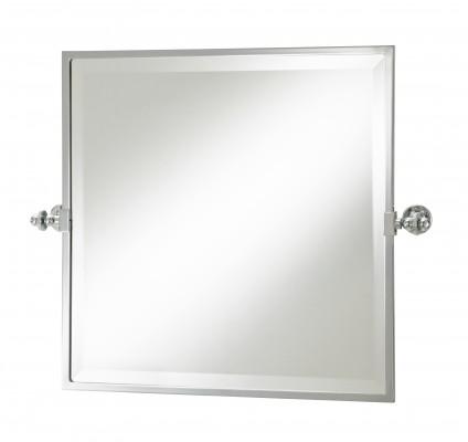 square tilt mirror