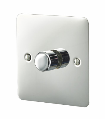 dimmer switch for electric towel warmers
