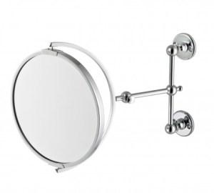 pivoting mirror