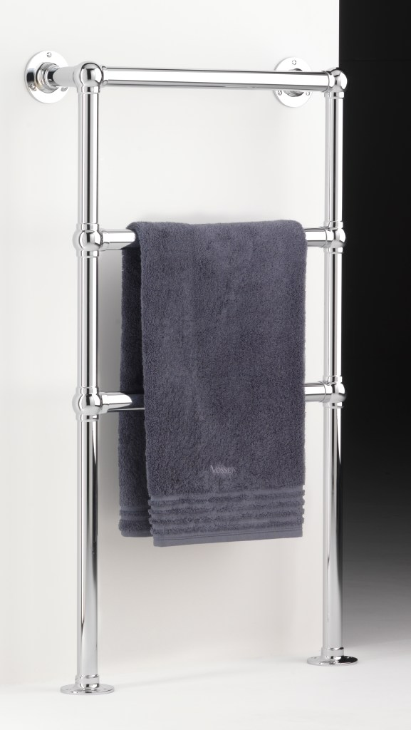 enville electric towel warmer