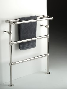 chatsworth electric towel warmer