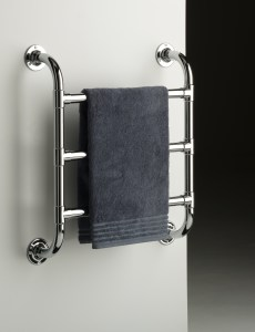 dunsley wall mounted towel warmer