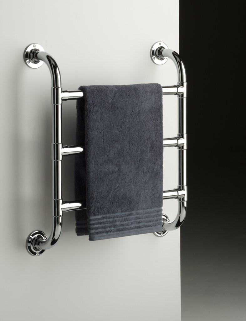 dunsley wall mounted towel warmer