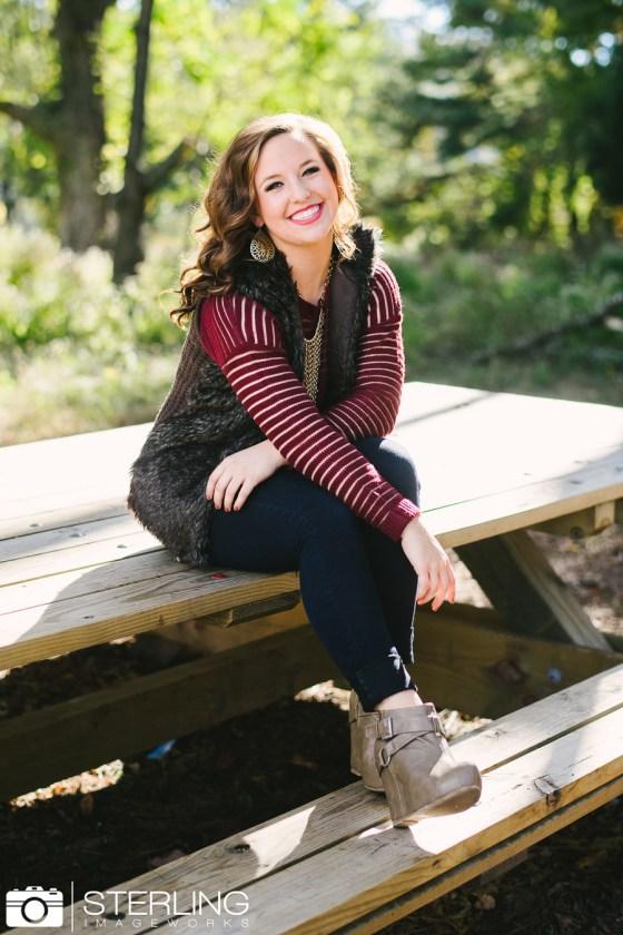 McKenzie Senior-18