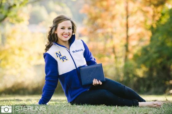 McKenzie Senior-86