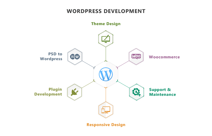 Are You Looking For A Best WordPress Development In Jaipur