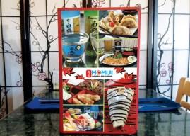 Momiji Japanese Restaurant