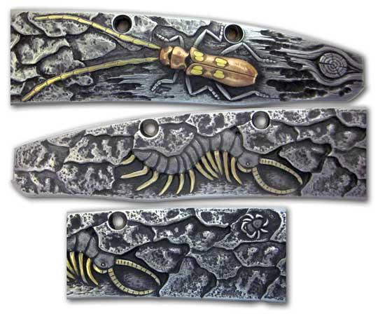 William_Henry_B10_Longhorn_Beetle_Detail