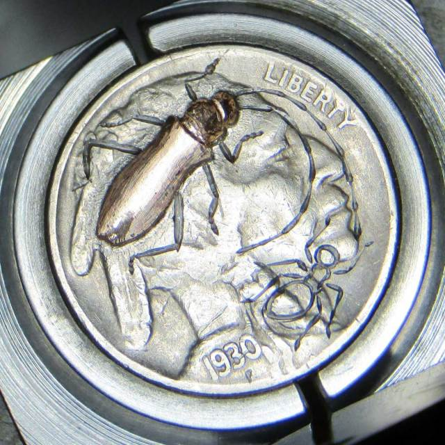Shibuichi_Longhorn_Beetle_Hobo_Nickel_Tutorial_25