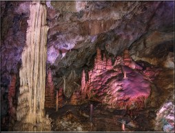 Lewis and Clark Caverns 3