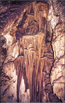 Lewis and Clark Caverns 4