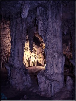 Lewis and Clark Caverns 6