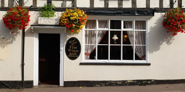 Public House, Valuations for Handover, licensed premises