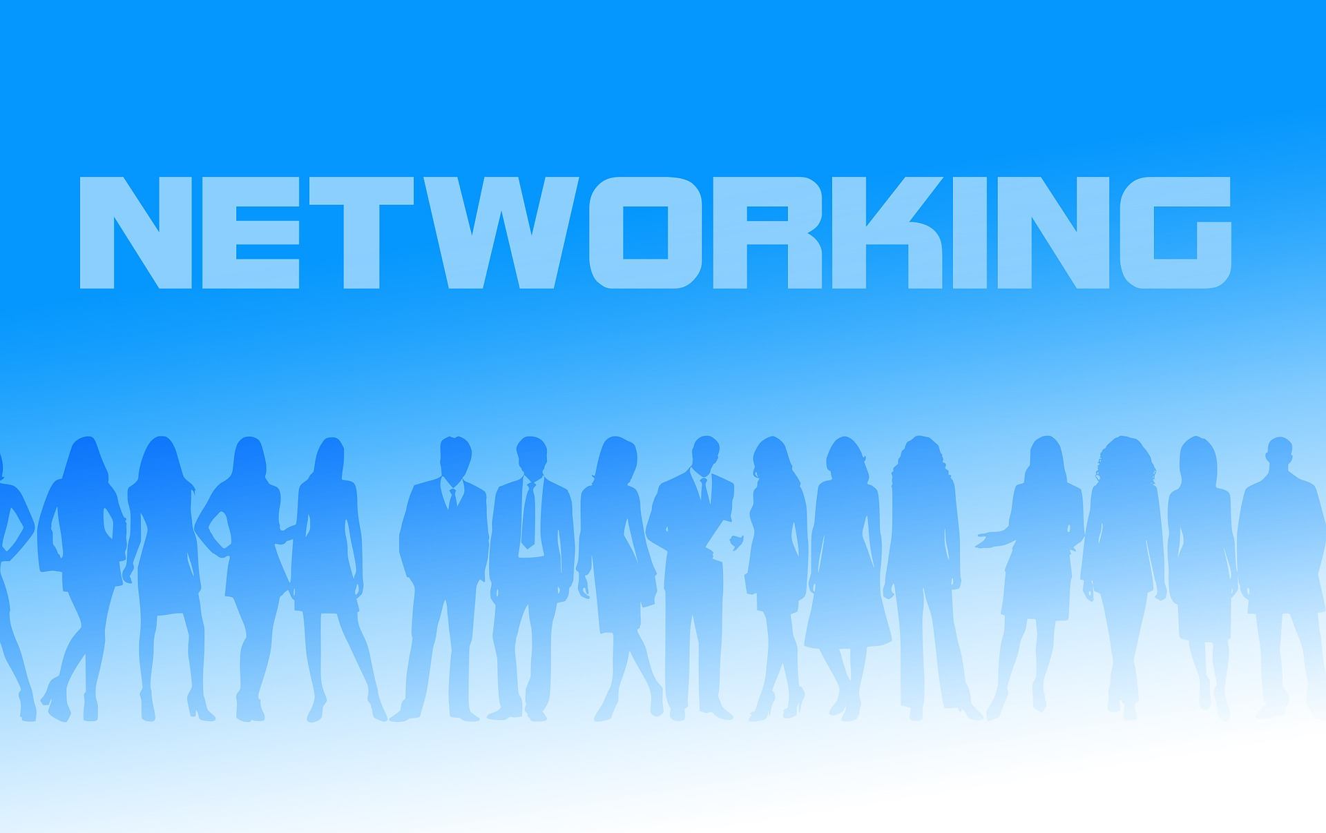Our Roundup Of Networking Events Around Peterborough - W/c 23/4/18 ...