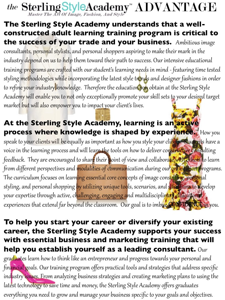 The-Sterling-Style-Academy-Training-Advantage-Page-1