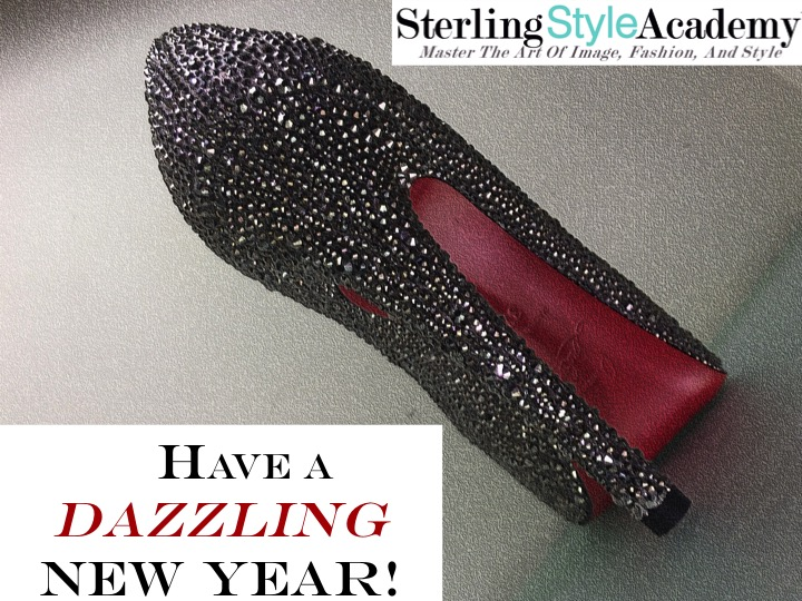 Have a Dazzling New Year | Sterling Style Academy