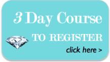3 Day Short Course Registration