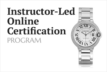 Instructor Led Online Personal Stylist Certification Program