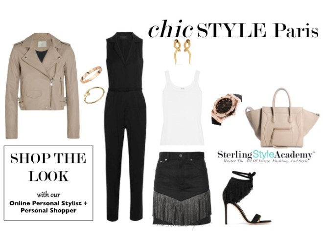 Online Personal Stylist For Hire Paris   Sterling Style Academy