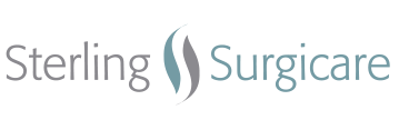 Sterling Surgicare logo