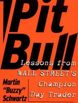 Pit Bull, By: Martin Schwartz