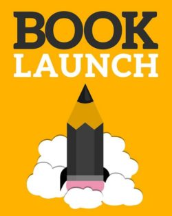 Book Launch, By: Chandler Bolt