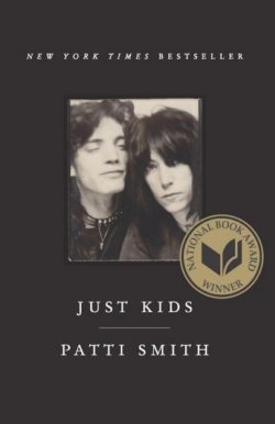 Just Kids, By: Patti Smith