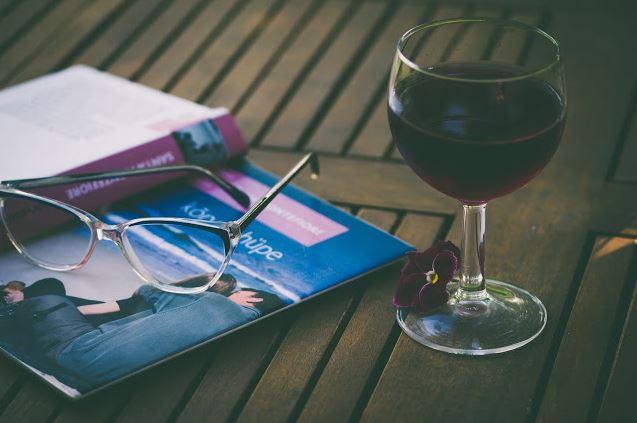 Life Is Like Fine Wine?