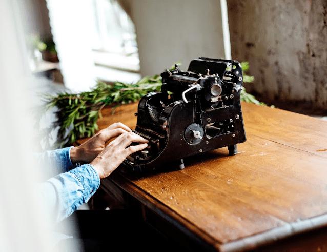 How Writing Teaches You To Fail