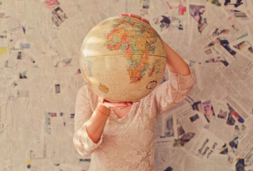 Economics 101: International Effect