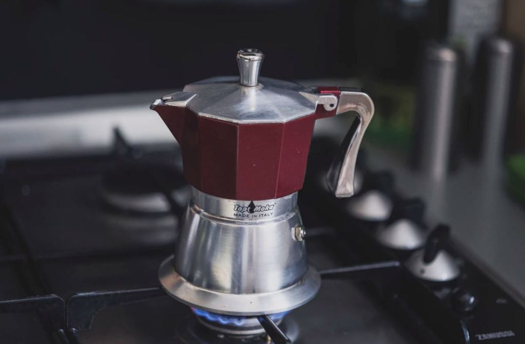 This Is How To Draw A Simple Coffeepot