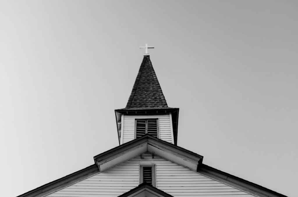This Is How To Draw A Simple Church