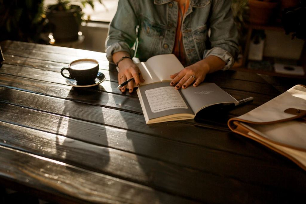 Active vs Passive Reading