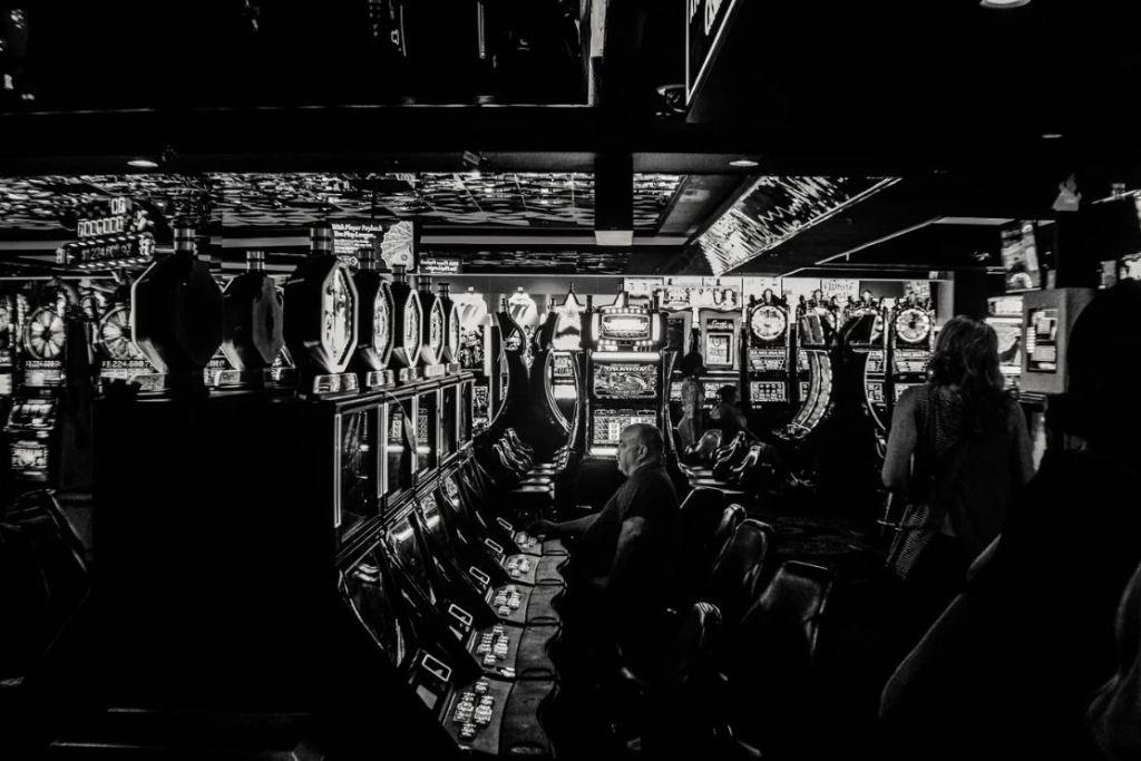The Slot Machine Of Life