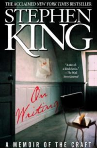 On Writing, By: Stephen King