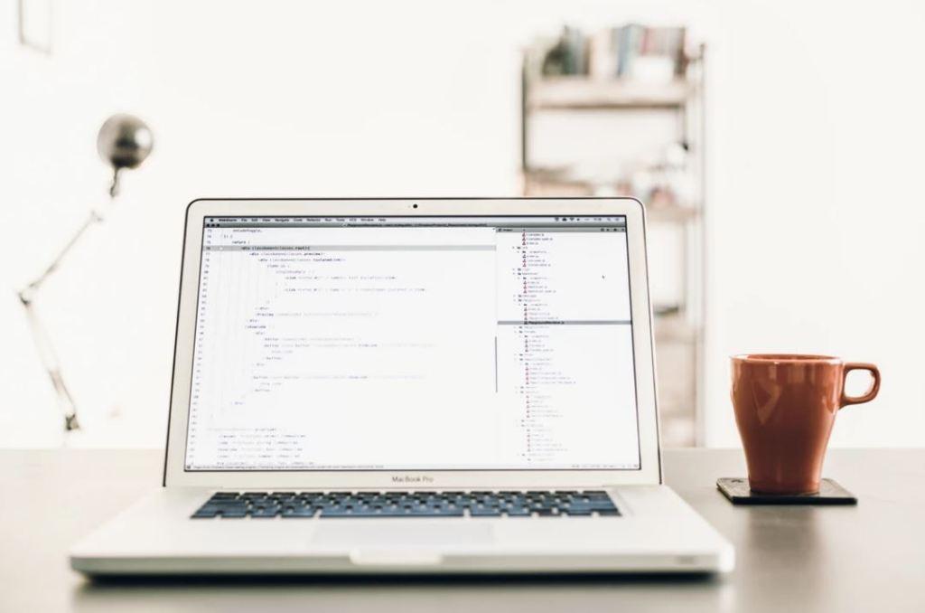 The Physics Of Blogging