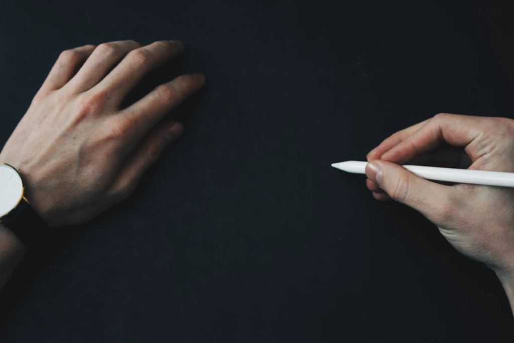 Stop Using Passive Tense