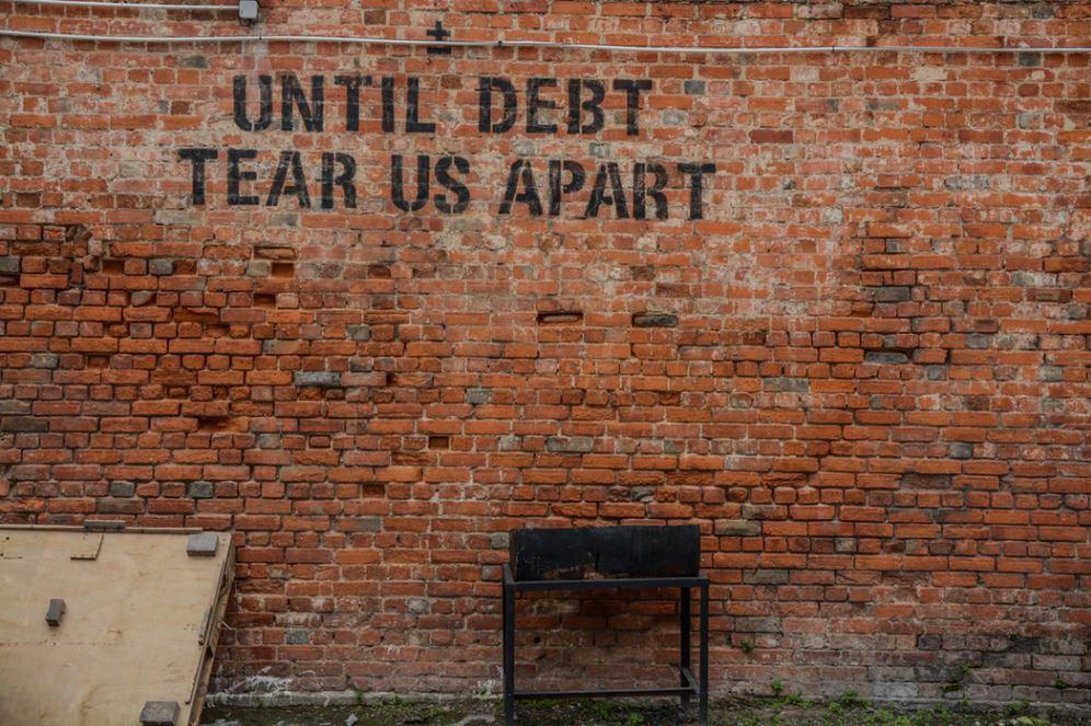 How To Negotiate Debt