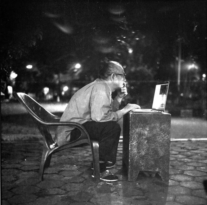 The Writing The Publishing
