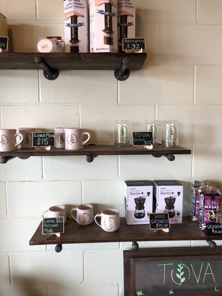 Tova Coffeehouse